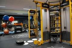 SNRGY 360 XL voor Small Group Training en Personal training
